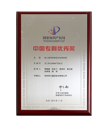 The 17th China Patent Excellence Award.jpg