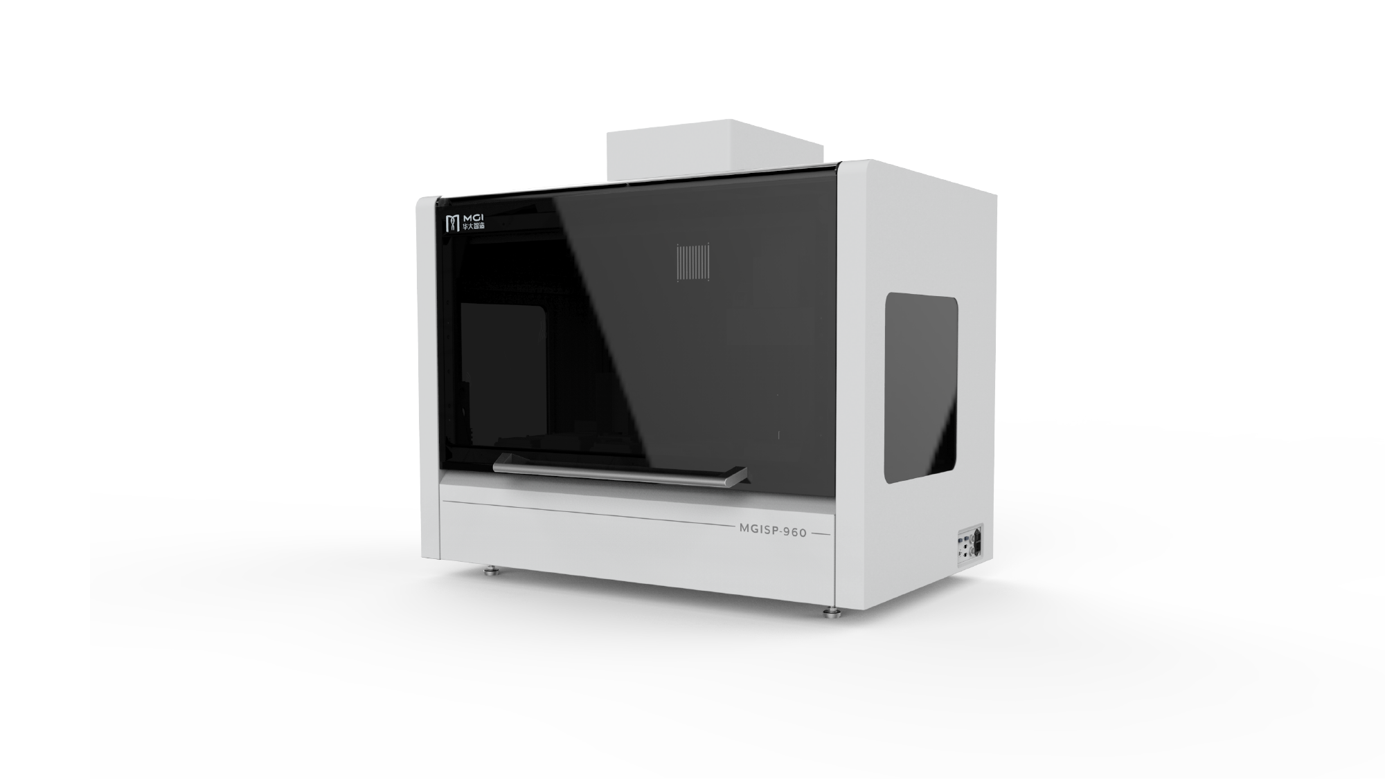 MGISP-960 High-throughput Automated Sample Preparation System